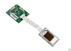 sm 205bjr standalone capacitive fingerprint embedded module
