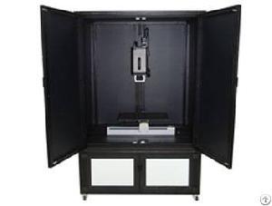 Backlight Module Optical Measurement System