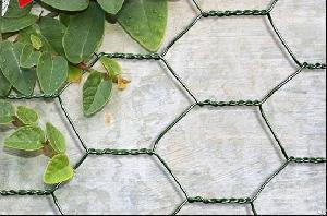 galvanized chicken wire
