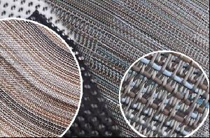 Pvc Coated Polyester Mesh