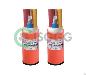 flexible fireproof cable