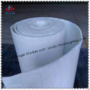 3mm 5mm 10mm Flexible Pyrogel Hps Xte Xtf Aerogel Blanket