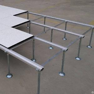 Calcium Sulphate Raised Access Floor