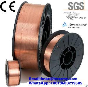 Co2 Mig Welding Wire Aws A5.18 Er70s-6
