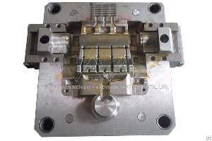 aluminum alloy cavity mold