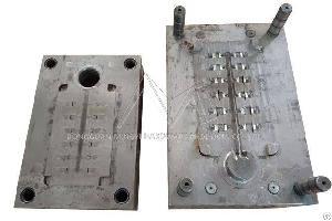 zinc alloy die casting counterweight block mold