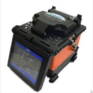 Techwin The Fastest And Easiest Fusion Splicer Tcw-605e With Core Alignment