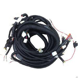 automotive wire cable assemblies