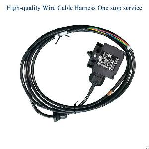energy vehicles wire harness