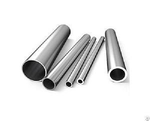 Nickel Based Alloy Tubes