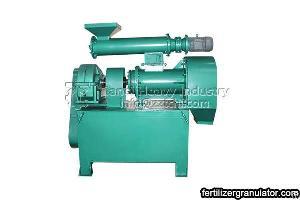 organic fertilizer ring die pelleting machine