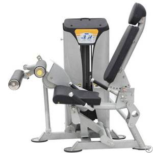 Cm-206 prone Leg Curl Machine