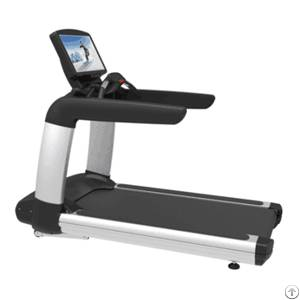 touch screen commercial treadmill wifi�cm 607