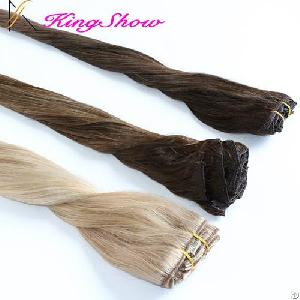 wholesale remy virgin human hair extensions