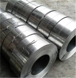 0 5x125mm galvanized steel strip coil z40 shutter doors