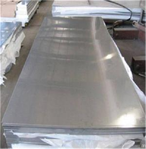 Spcc 0.3x1000mm Cold Rolled Steel Sheet / Plate Price