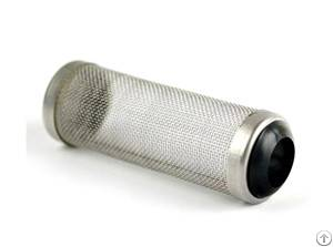 aquarium filter guard stainless steel metal tube