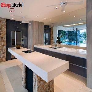 Corian Kitchen Countertops Available At Best Price In India