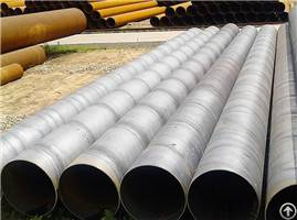 Liquid Gas Transportation Welded Steel Pipe For Sale