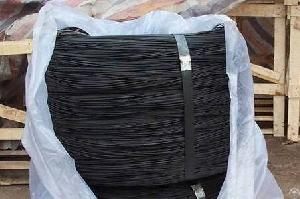 3 0mmx1000kgs coil balck annealed baling wire