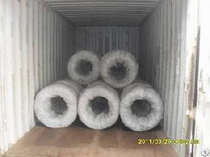 9ga x 500kgs galvanized wire