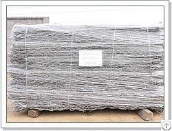 hexagonal wire netting gabion box