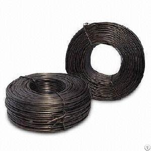 Manufacturer Of Black Iron Wire