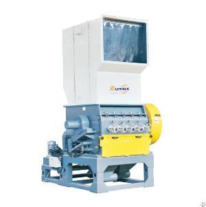 heavy duty centralized granulator