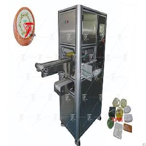 Automatic Soap Pe Film Wrapping Machine