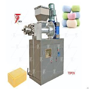 Soap Extruder Machine
