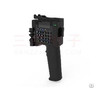 Handheld Printer For Metal Manufacturer