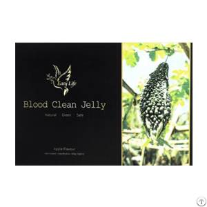 Blood Clean Jelly
