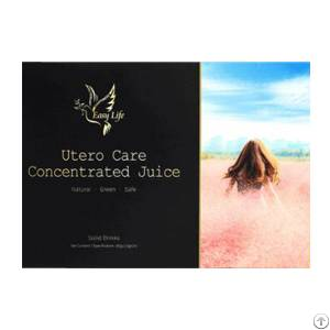 Uterus Care Concentrated Juice Powder