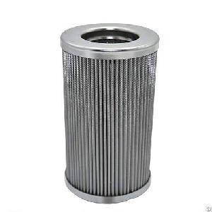 stainless steel complex pleated washable cartridge filter water