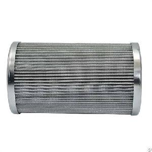 Stainless Steel Woven Mesh Pleated Filter Cartridge For Medical Treatment