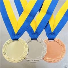 blank medal medals