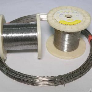 thermocouple e k j t n resistance wire alloy