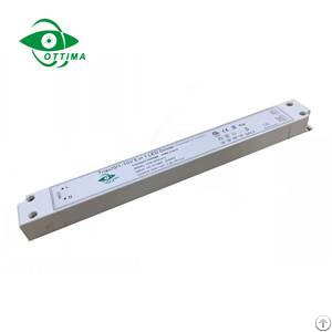 12v 30w slim 5 1 dimmable led driver