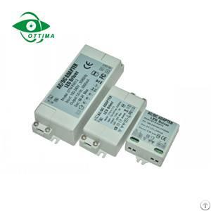 12v 6w Led Driver 12v 6w Constant Voltage Ip20 Led Driver Power Transformer For Strip Sign Light