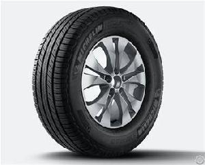tire show