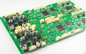 stop pcb assembly