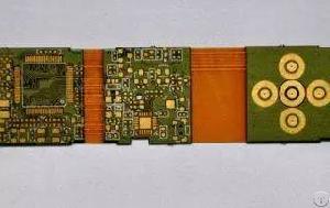 Rigid-flex Printed Circuit Board