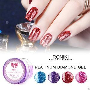 roniki diamond gel supplier