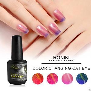 Variety Cat Eye Gel, Cat Eye Gel