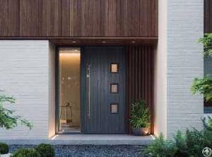 Doors In The Tyneside