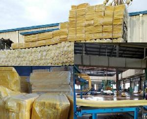 Insulation Building Material