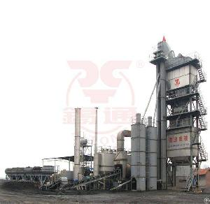 Asphalt Mixing Equipment