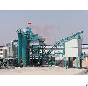 Qlb-5000 Asphalt Plant
