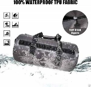 Mier 100% Waterproof Dry Duffel Bag