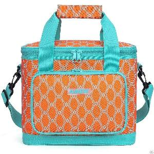 Mier 16 Can Large Insulated Lunch Bag